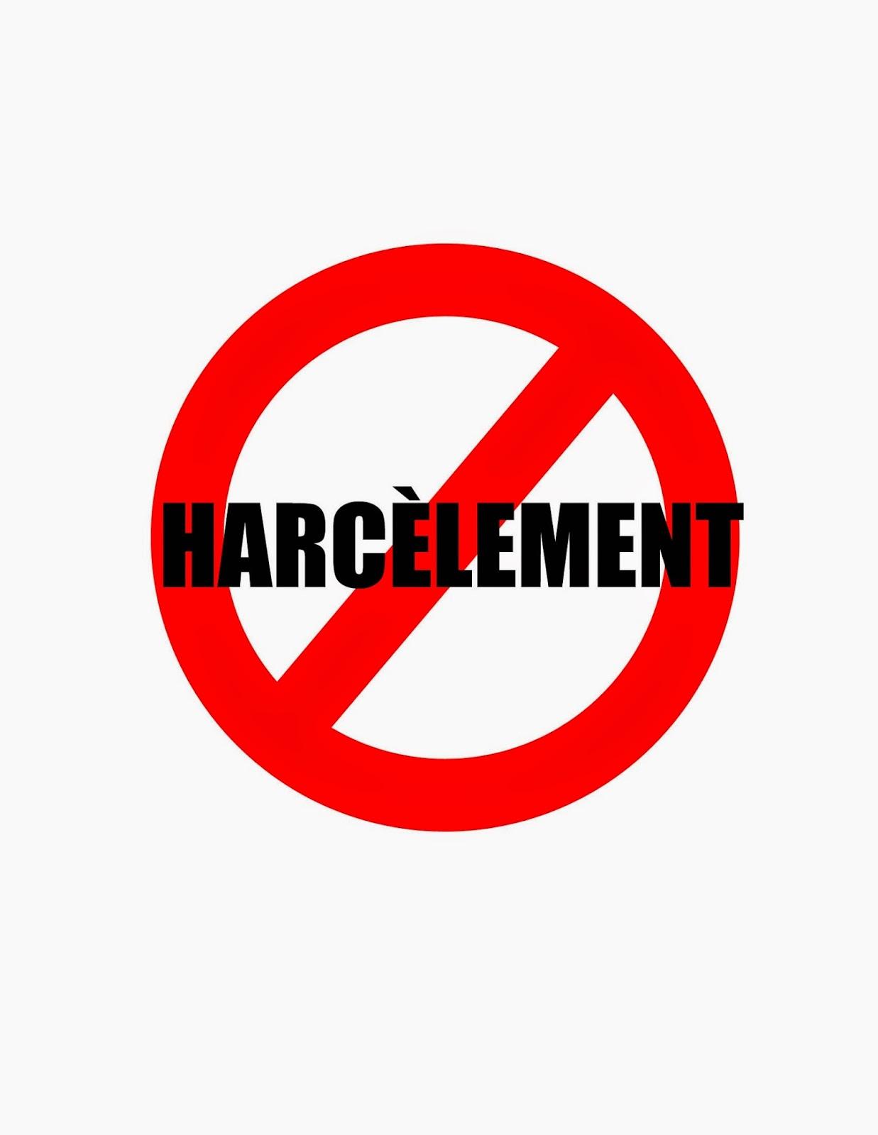 Top Puis-je sanctionner un salarié qui a relaté un cas de harcèlement  WL29